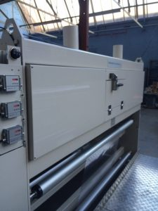 Hot Perforation Unit
